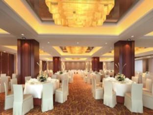 Geshan Prince Hotel Zhejiang Hangzhou - Restaurant