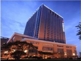 Geshan Prince Hotel Zhejiang Hangzhou - Exterior