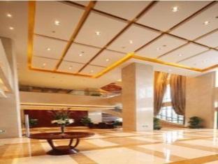 Geshan Prince Hotel Zhejiang Hangzhou - Lobby
