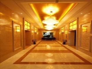 Geshan Prince Hotel Zhejiang Hangzhou - Interior