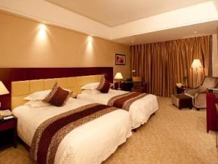 Geshan Prince Hotel Zhejiang Hangzhou - Guest Room