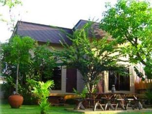 Baan Rang Ngern Rang Tong Hua Hin - Hotel z zewnątrz