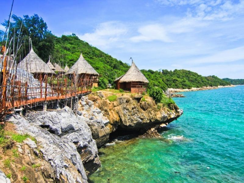 Paree Hut Resort - Hotels and Accommodation in Thailand, Asia