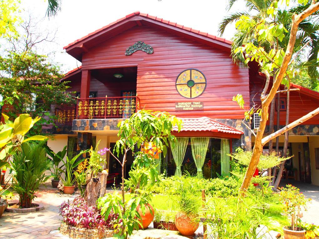 Hotell Moradokthai 2 Guesthouse i , Ayutthaya. Klicka för att läsa mer och skicka bokningsförfrågan