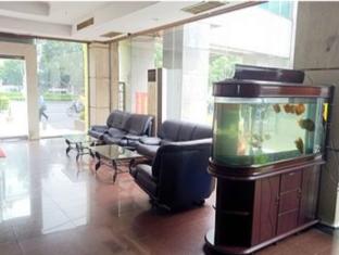 Penguin Hotel Xiamen Xia Xin Branch Xiamen - Vestibule