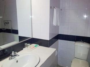 Penguin Hotel Xiamen Xia Xin Branch Xiamen - Chambre
