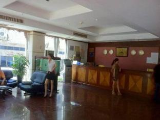 Penguin Hotel Xiamen Xia Xin Branch Xiamen - Réception