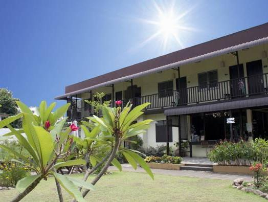 Hotell Bann Park Inn i , Chiang Mai. Klicka för att läsa mer och skicka bokningsförfrågan