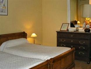 Hotel Chez Camille Arnay - Guest Room