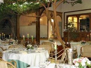Hotel Chez Camille Arnay - Restaurant A La Carte
