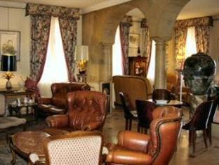 Hotel Chez Camille Arnay - Lobby