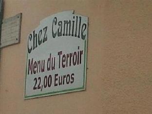 Hotel Chez Camille Arnay - Hotel Exterior