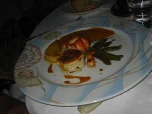 Hotel Chez Camille Arnay - Restaurant