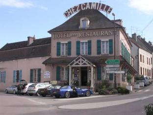 Hotel Chez Camille Arnay - Exterior