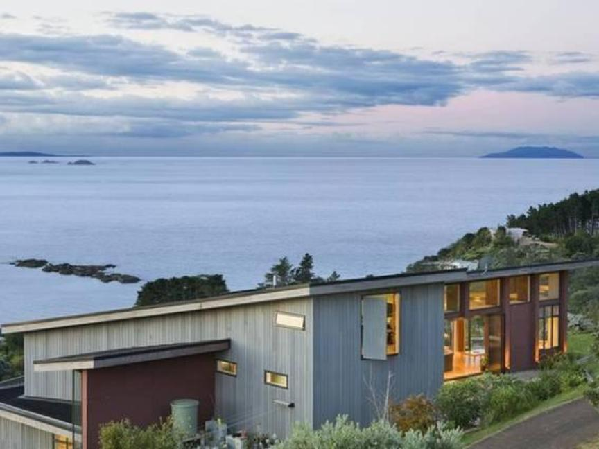 Enclosure Bay Small Hotel - Hotels and Accommodation in New Zealand, Pacific Ocean And Australia