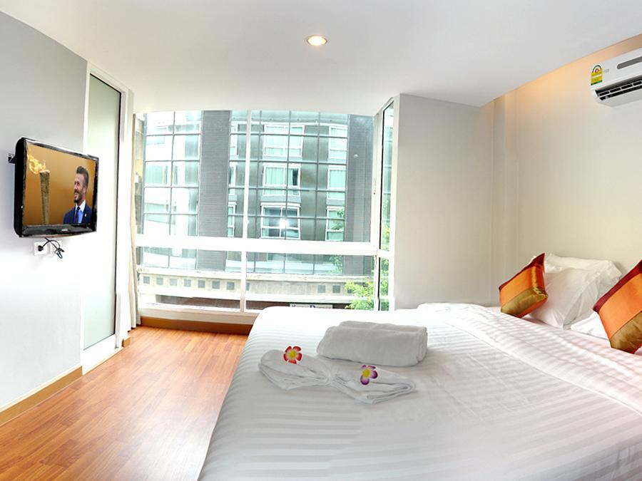 Nantra Sukhumvit 39 Hotel - Hotels and Accommodation in Thailand, Asia