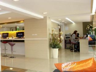 Nantra Sukhumvit 39 Hotel Bangkok - Lobby