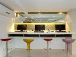 Nantra Sukhumvit 39 Hotel Bangkok - Facilities