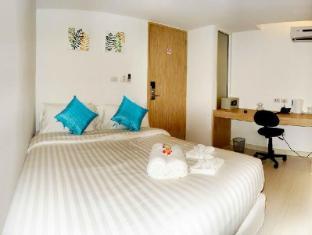 Nantra Sukhumvit 39 Hotel Bangkok - Guest Room