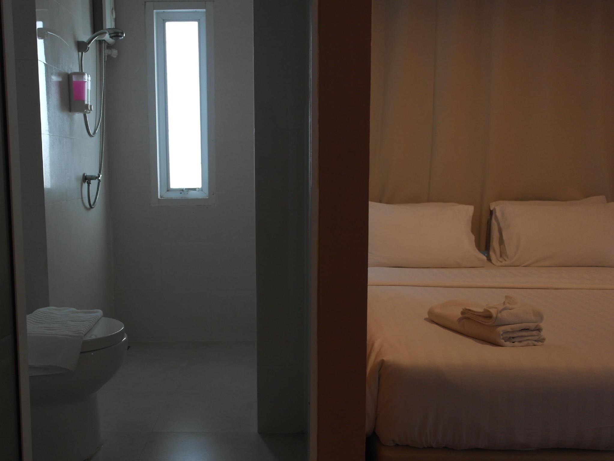 ナントラ スクンビット 39 ホテル14