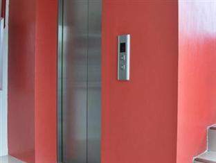 Alto Pension House Cebu - Elevator
