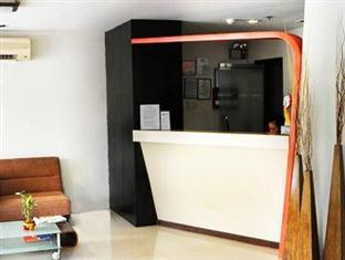 Alto Pension House Cebu - Reception