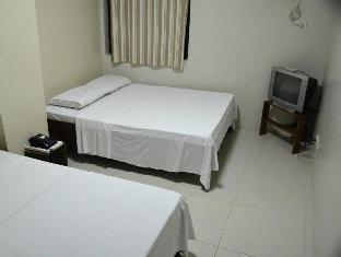 Alto Pension House Cebu City - Gästrum