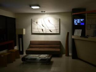 Alto Pension House Cebu City - Lobby