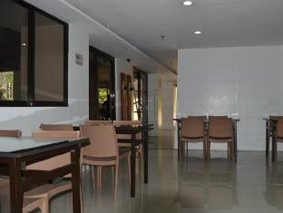 Alto Pension House Cebu - Kohvik