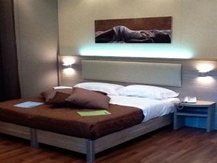 Residenza Leonina Rome - Guest Room