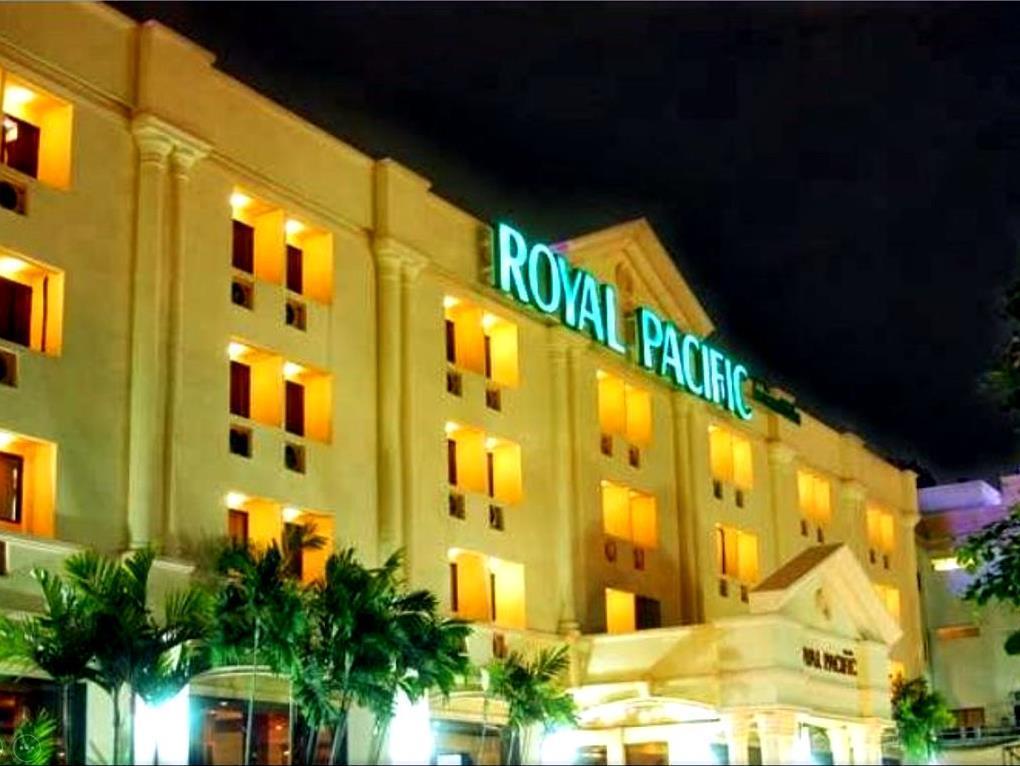 Hotell Royal Pacific i , Bangkok. Klicka för att läsa mer och skicka bokningsförfrågan