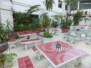 Budchadakham Hotel Vientiane - Εσωτερικός χώρος ξενοδοχείου