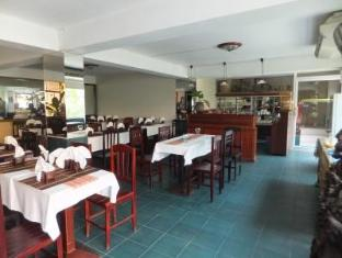 Budchadakham Hotel Vientiane - Restaurant