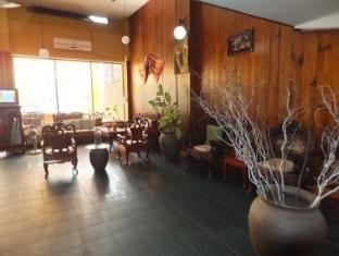 Budchadakham Hotel Vientiane - Interior