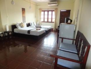 Budchadakham Hotel Vientiane - Guest Room