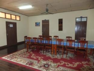 Phakchai Hotel Vientiane - Mötesrum