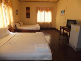 Phakchai Hotel Vientiane - Gästrum
