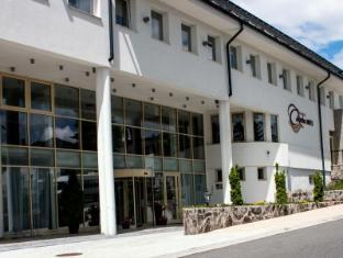 Calimbra Wellness Hotel