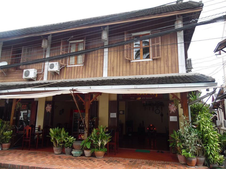 Rim Vang Guesthouse Luang Prabang