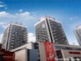 Fangjia Changsha Dongtang Hotel