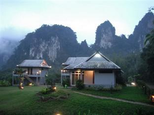 Hotell Khaosok at Home Resort i , Khao Sok (Suratthani). Klicka för att läsa mer och skicka bokningsförfrågan
