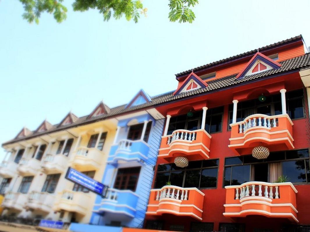 Nice Inn Town Hotel & Apartments - Chiang Rai