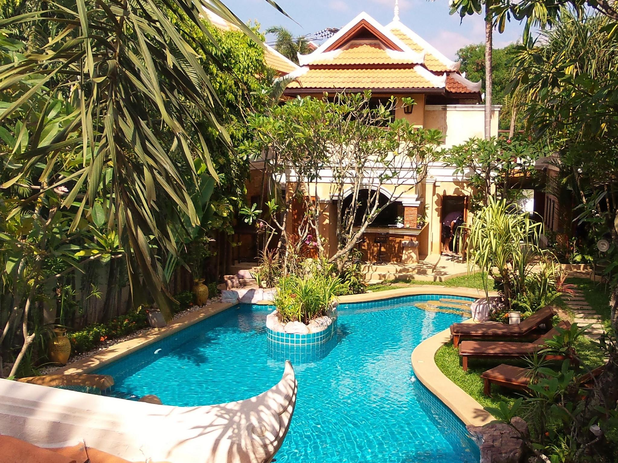 Le Viman Resort - Hotels and Accommodation in Thailand, Asia