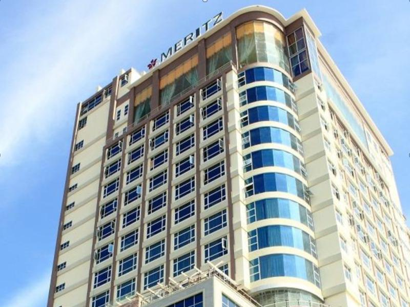 Meritz Hotel - Hotels and Accommodation in Malaysia, Asia