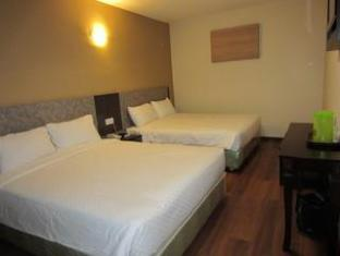 Grand Faber Inn Bintulu - Guest Room