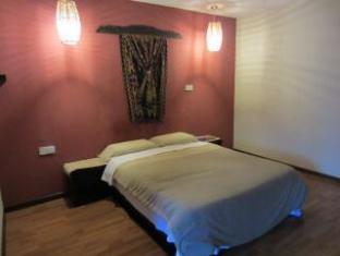 Brookes Terrace Kuching - Pokój gościnny