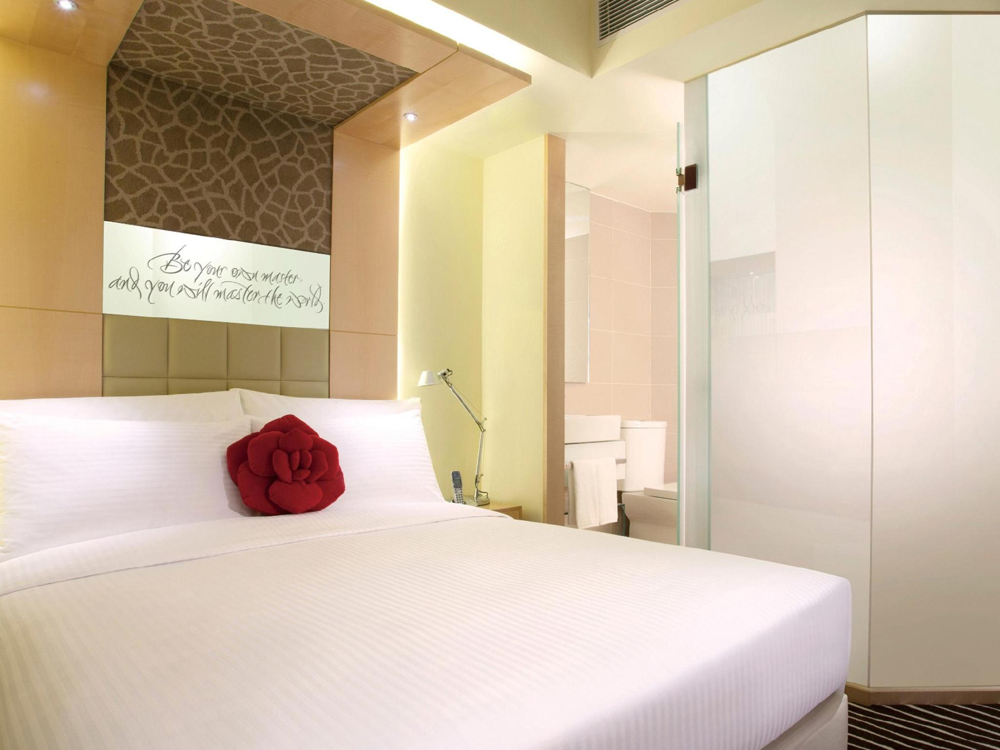 Superior Room with Free 4G Pocket Wi-Fi Device