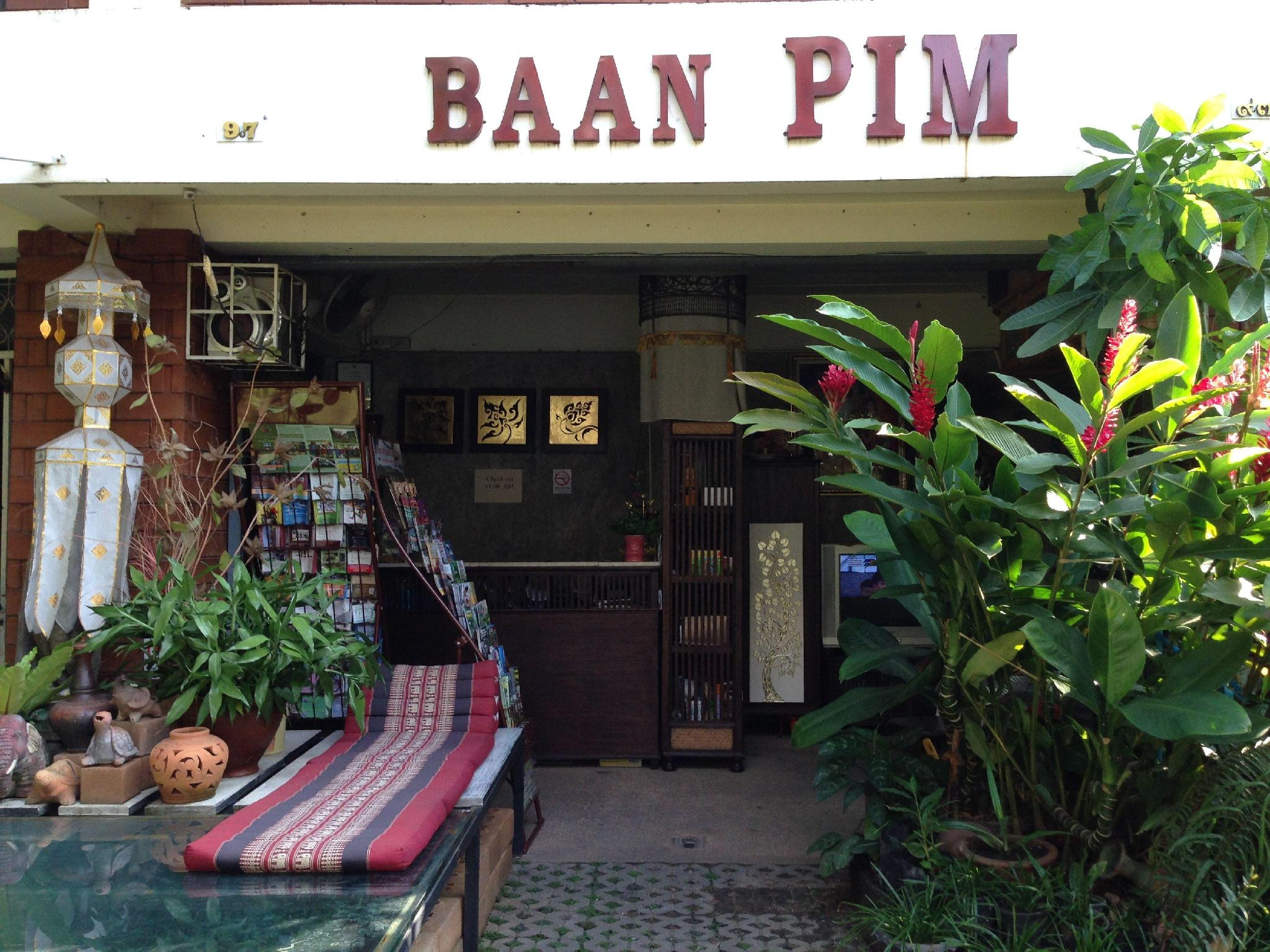 Baan Pim - Hotels and Accommodation in Thailand, Asia