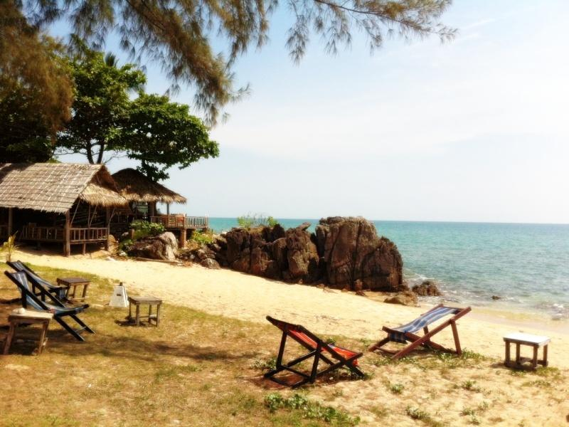 Lanta Riversand Resort