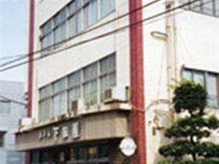 Ito Onsen Shimodaya 伊藤下田温泉酒店